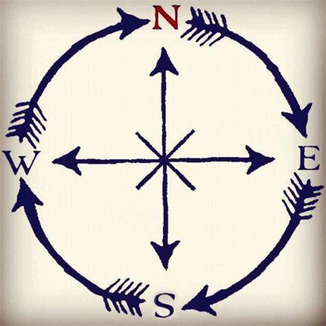 arrow compass tattoo tumblr 161 best compass tattoos images on pinterest draw