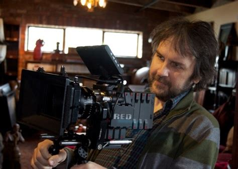 film camera red epic peter jackson to film the hobbit films in 3d with 30 new