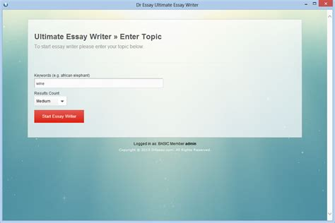 Best Software For Writing Essays by Best Software For Essay Writing Durdgereport886 Web Fc2