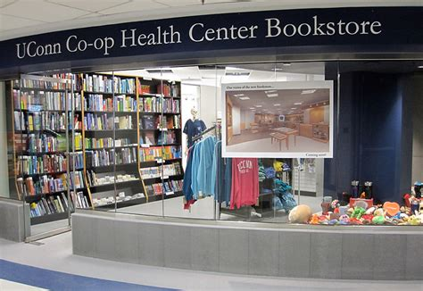 Uconn Co Op Mba Shop by Student Only Parking Highlights Changes At Health Center
