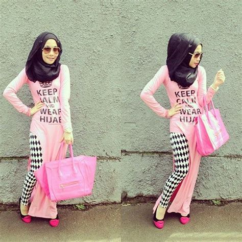 Ikn Dress Muslim Fathiya 43 best images about on fashion cut