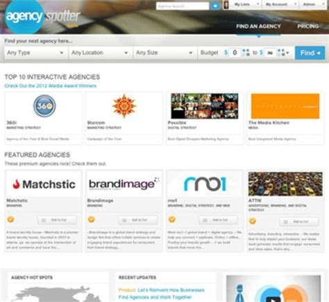 Search Agency Brand Agency Search Firms A Listly List
