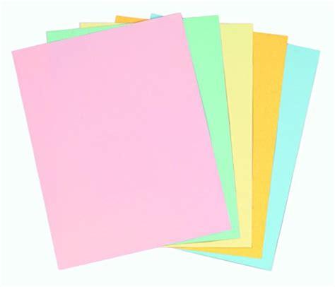 colored copy paper pastel colored copy paper 8 1 2 quot x 11 quot canary 500 ream