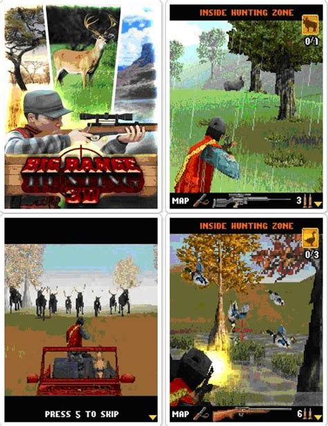 download games themes jar big range hunting free download sessrowy