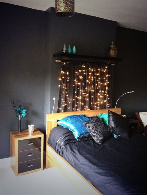 black gold and teal bedroom headboards ideas teal
