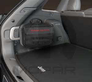 Jeep Trailhawk Cargo Management System Trailhawk Road Accessory Kit Jeep Wrangler 2 Door