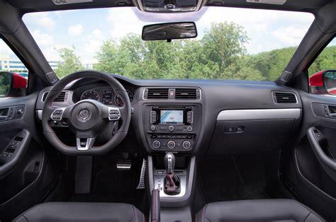 2014 Volkswagen Jetta Interior by 2014 Volkswagen Jetta Gli Edition 30 Announced