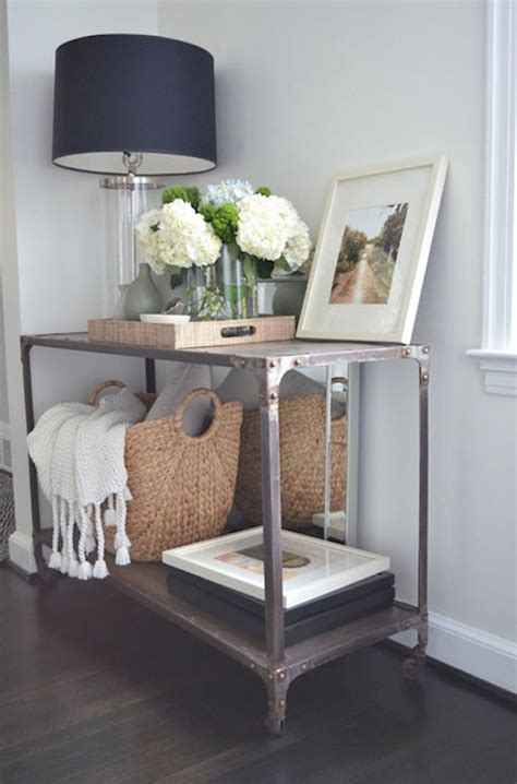 foyer table decor entryway table decor inspiration lydi out loud