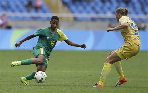 olympic football readies for olympic spotlight