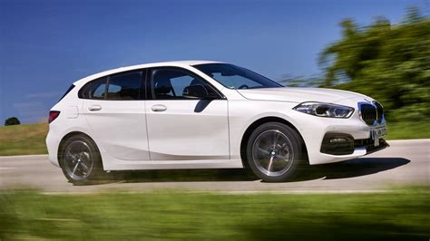 bmw  series review top gear