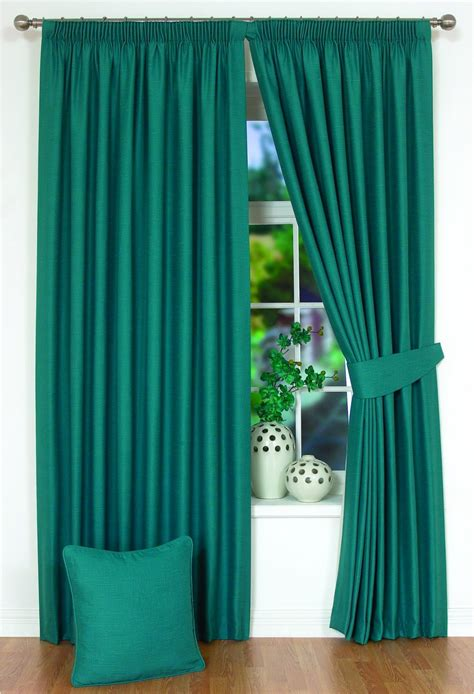 teal curtain ready made curtains woodyatt curtains