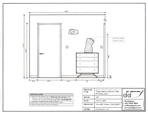 rollmatratze 190x90 master bedroom drawing brandalyn designs perspective