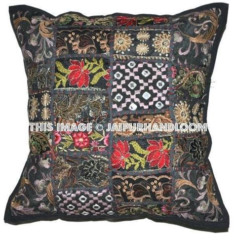 24 inch pillows sofa 24 inch square sofa cushions bohemian embroidered dining