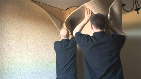 wall carpet carpeting a wall wmv