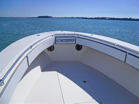 seadek coaming bolsters seadek marine products - Coaming Boat