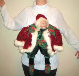 These 17 ugly christmas sweaters are almost too much to stomach