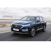 Whats In A Name Hyundais Crossover SUV Lineup Shuffles