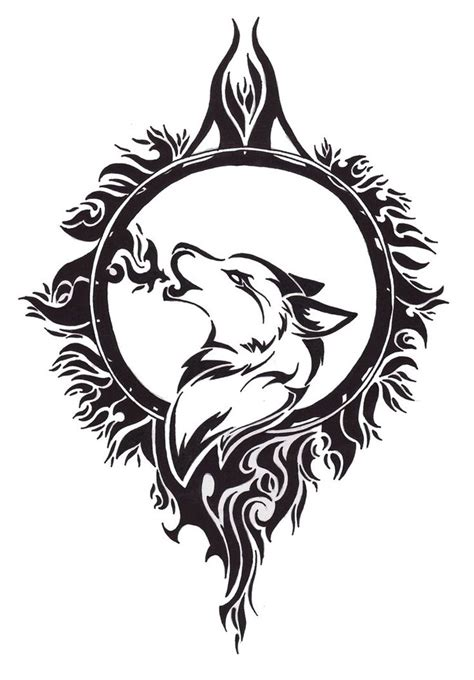 free tattoo design downloads celtic wolf design free wolf design by