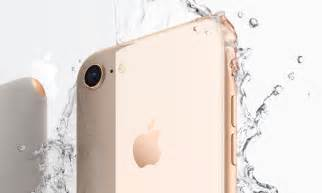 The Iphone 8 Plus Water Resistant by Apple Iphone 8 Now Official With Hexa A11 Chip Techno Guide