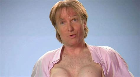 males forced to get breast implants because of their hairstyles gambling mad man gets breast implants for 100 000 bet