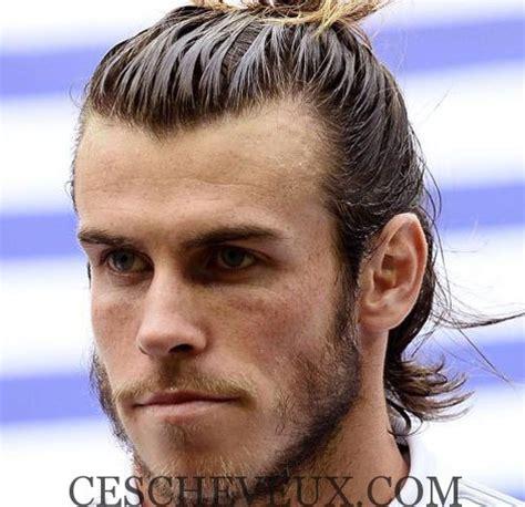 gareth bale cheveux longs 15 meilleur joueur de football de coiffures cheveux coiffure