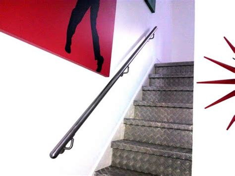 Handrail Requirements Stainless Steel For All Your Stair Tread Requirements
