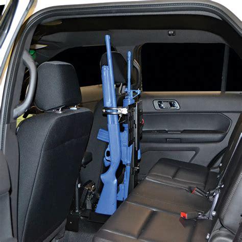 Suv Gun Rack by Ss Gm2 Fpiu Suvs Truck Gun Racks Gun Racks