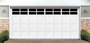 pros cons of different garage door materials