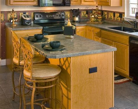 kitchen counter tops decorating house