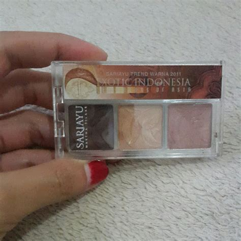 Eyeshadow Sariayu Petikan Sitar review revlon ultrahd matte lipcolor addiction sariayu