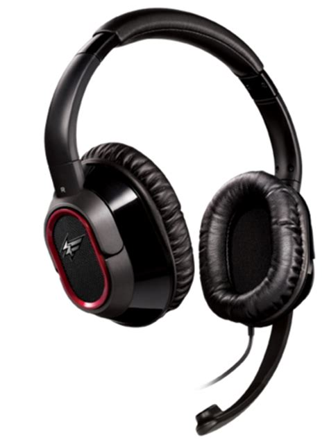 how to make your headset sound better creative s fatal1ty branded mkii headset won t make you a