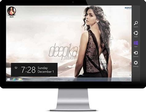 Actress Hot Themes Windows 7 | tamil actress hot themes for windows 7