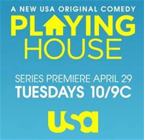 usa playing house playing house set to premiere april 29 on usa series tv