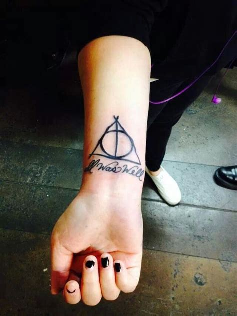 henna tattoo norwich 838 best images about harry potter tattoo on pinterest