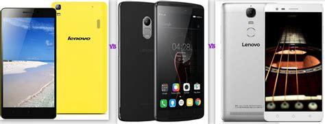 Lenovo K4 Note Vs Lenovo K5 Note lenovo k3 note vs lenovo k4 note vs lenovo k5 note comparison