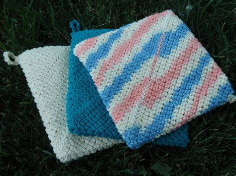 pattern for magic crochet pot holders 59 free crochet potholder patterns guide patterns