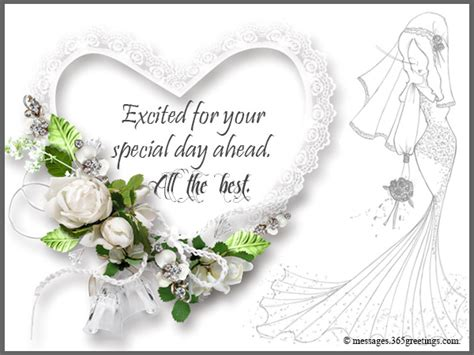 Gift Card Bridal Shower - bridal shower wishes 365greetings com