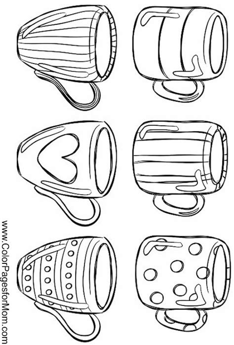 coloring pages for adults coffee clever ideas coffee coloring pages for adults page 31 cup