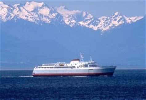 Car Ferry From Port Angeles To by Pin By Lynda Noel On Photos Landscapes