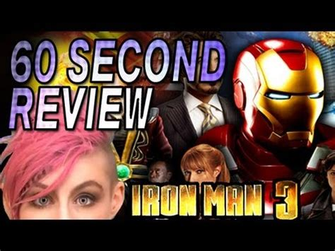 iron man review review overtime