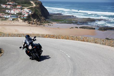 Motorrad Mieten Portugal Faro by Suzuki Motorradreise Motorrad News