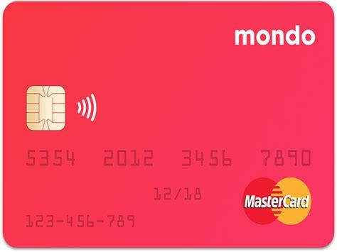 mondo bank should startup bank mondo rebrand to mcbankface