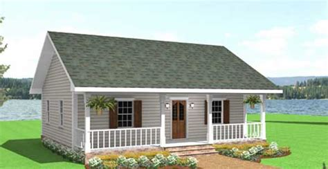 Monsterhouseplans by Cottage Style House Plans 864 Square Foot Home 1 Story