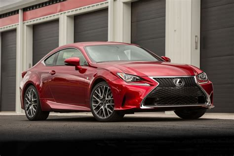 lexus coupe 2017 lexus rc 350 coupe pricing for sale edmunds