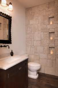 bathroom idea pictures 30 exquisite and inspired bathrooms with stone walls