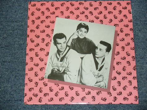 Lp Littel Things Pink the teddy bears my pet pink jacket 1980 s