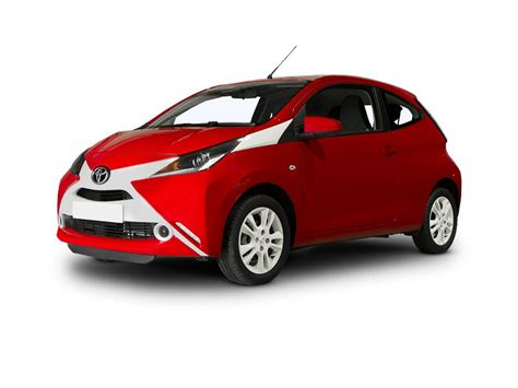 Toyota Leasing Uk Toyota Aygo Leasing Deals Uk All Car Leasing