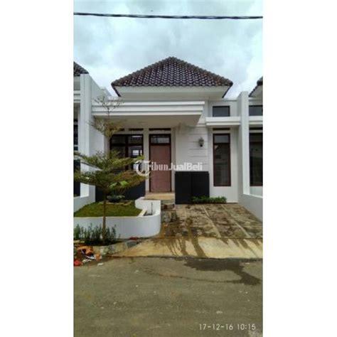 Tempat Tidur Minimalis Di Bogor rumah modern minimalis di grand cimandala residence bogor jawa barat dijual tribun jualbeli
