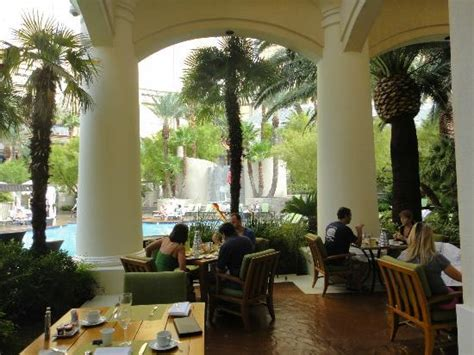veranda las vegas weekend brunch at verandah picture of four seasons hotel