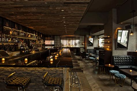 Speakeasy Bar | lily celebrated bar room in central hong kong recalls